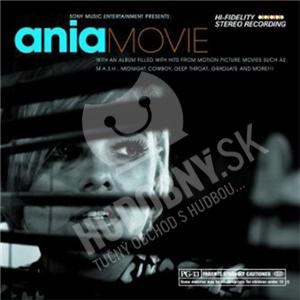 OST, Ania Dabrowska - Ania Movie od 13,90 €