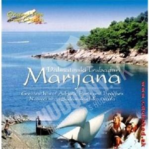 Dalmatinski trubaduri - Marijana od 0 €