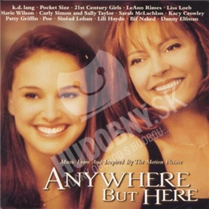 OST - Anywhere But Here (Music From And Inspored By The Motion Picture) od 0 €