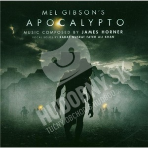 OST, James Horner, Rahat Nusrat Fateh Ali Khan - Apocalypto (Score from the Motion Picture) od 11,99 €