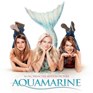 OST - Aquamarine (Music from the Motion Picture) od 5,22 €