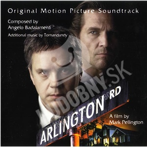 OST, Angelo Badalamenti - Arlington Road (Original Motion Picture Soundtrack) od 5,22 €