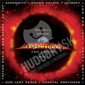 OST - Armageddon - The Album od 6,92 €