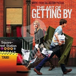 OST - The Art of Getting By (Music from the Motion Picture) od 11,82 €
