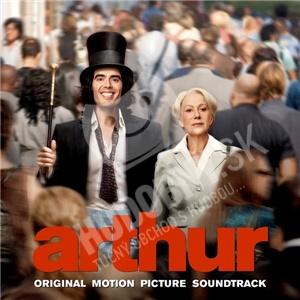 OST - Arthur (Original Motion Picture Soundtrack) od 4,32 €