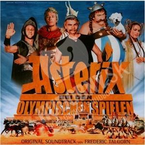 OST, Frédéric Talgorn - Asterix bei den Olympischen Spielen (Original Soundtrack) od 15,58 €