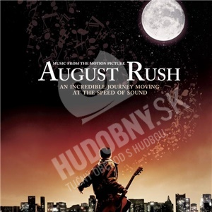 OST - August Rush (Music from the Motion Picture) od 6,92 €