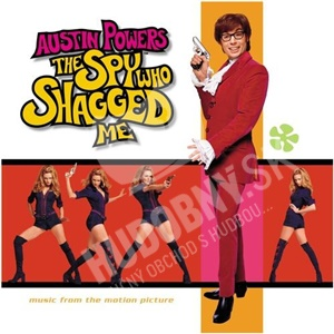 OST - Austin Powers - The Spy Who Shagged Me (Music from the Motion Picture) od 5,22 €