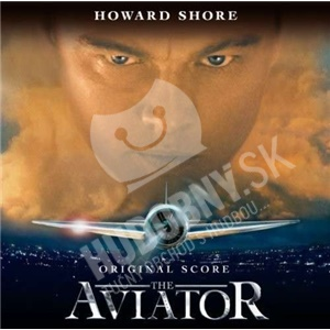 OST, Howard Shore - The Aviator (Original Score) od 13,85 €