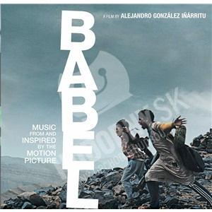 OST, Gustavo Santaolalla - Babel (Music from and Inspired By the Motion Picture) od 11,65 €