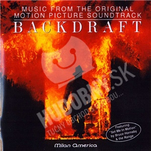 OST, Hans Zimmer - Backdraft (Music from the Original Motion Picture Soundtrack) od 8,49 €