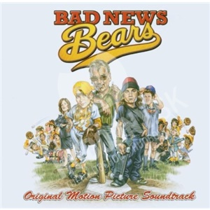 OST - Bad News Bears (Original Motion Picture Soundtrack) od 7,17 €