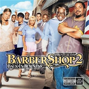 OST - Barbershop 2 - Back in Business (Soundtrack from the Motion Picture) od 7,87 €