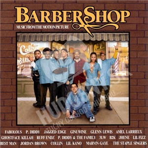 OST - Barbershop (Music from the Motion Picture) od 0 €