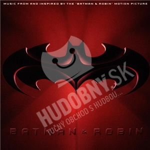 OST - Batman & Robin (Music from and Inspired By the Motion Picture) od 5,22 €