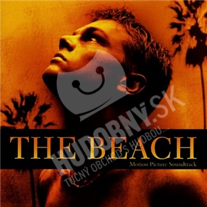 OST - The Beach (Motion Picture Soundtrack) od 7,66 €