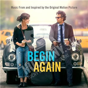 OST - Begin Again (Music From and Inspired By the Original Motion Picture) od 13,99 €