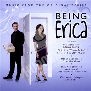 OST - Being Erica (Music from the Original Series) od 0 €