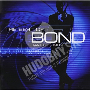 OST - The Best of Bond...James Bond od 9,98 €