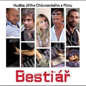 OST, Jiří Chlumecký - Bestiář (Original Soundtrack) od 0 €