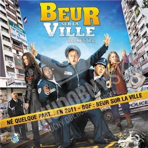 OST - Beur sur la ville (Bande originale du film) od 7,87 €