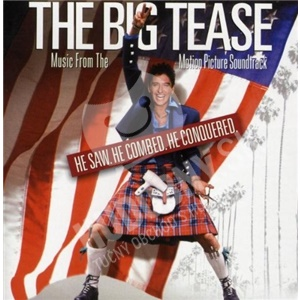 OST - The Big Tease (Music from the Motion Picture Soundtrack) od 5,22 €