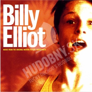 OST - Billy Elliot (Music From The Original Motion Picture Soundtrack) od 8,16 €