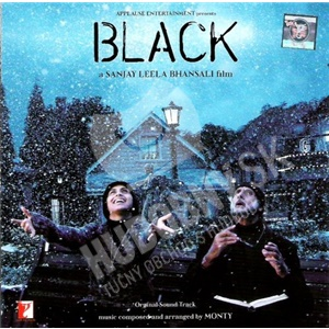 OST, Monty Sharma - Black (Original Soundtrack) od 5,39 €