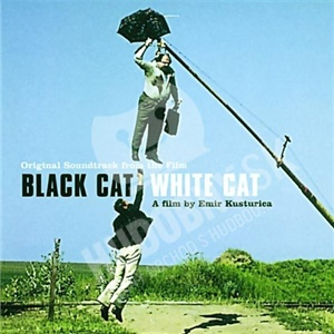 OST - Black Cat White Cat (Original Soundtrack from the Film) od 13,99 €