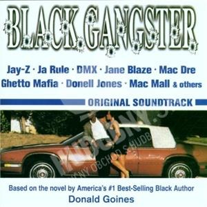 OST - Black Gangster (Original Soundtrack) od 9,59 €