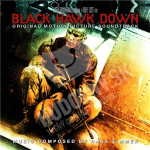 OST, Hans Zimmer - Black Hawk Down (Original Motion Picture Soundtrack) od 10,29 €