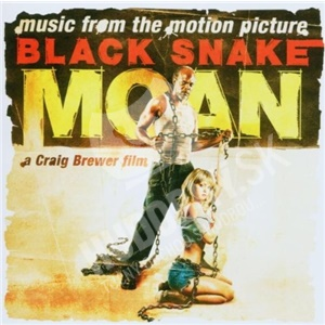 OST - Black Snake Moan (Original Motion Picture Soundtrack) od 13,30 €