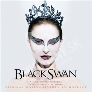 OST, Clint Mansell - Black Swan (Original Motion Picture Soundtrack) od 8,46 €