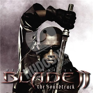 OST - Blade II (The Soundtrack) od 10,54 €