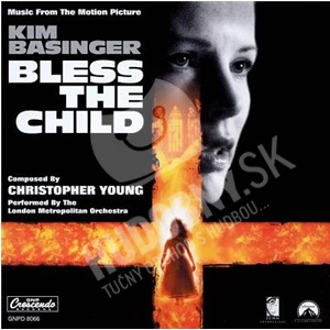 OST, Christopher Young - Bless the Child (Music from the Motion Picture) od 13,60 €