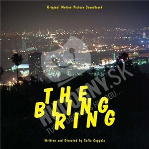 OST, Sofia Coppola - The Bling Ring (Original Motion Picture Soundtrack) od 13,85 €