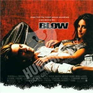 OST - Blow (Music from the Motion Picture Soundtrack) od 11,99 €