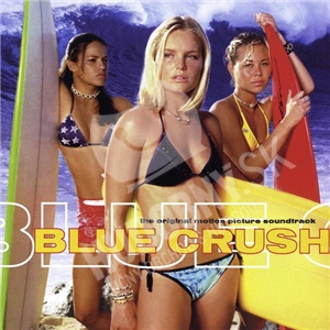 OST - Blue Crush (The Original Motion Picture Soundtrack) od 11,99 €