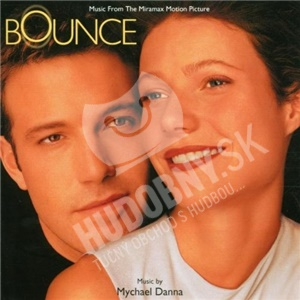 OST, Mychael Danna - Bounce (Music From The Miramax Motion Picture) od 5,22 €