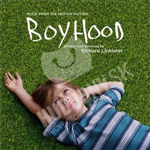 OST - Boyhood (Music from the Motion Picture) od 14,03 €