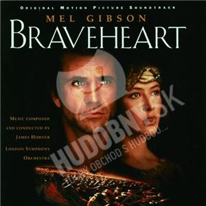 OST, James Horner, London Symphony Orchestra - Braveheart (Original Motion Picture Soundtrack) od 9,22 €