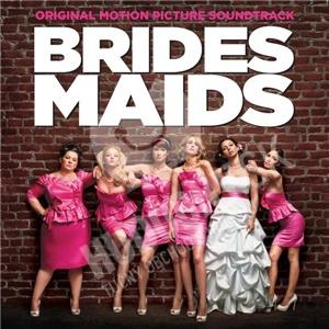 OST - Bridesmaids (Original Motion Picture Soundtrack) od 22,41 €