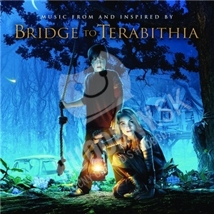 OST - Bridge to Terabithia (Music from and Inspired By) od 0 €