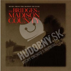 OST - The Bridges of Madison County (Music from the Motion Picture) od 7,08 €