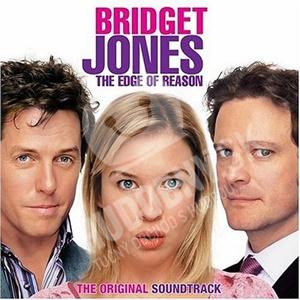 OST - Bridget Jones - The Edge of Reason (The Original Soundtrack) od 8,16 €
