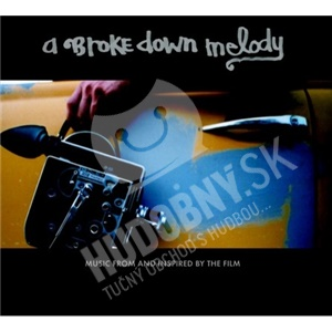 OST - A Brokedown Melody (Music from and Inspired By the Film) od 6,96 €