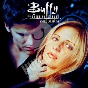 OST, Christophe Beck - Buffy the Vampire Slayer (The Album) od 8,69 €