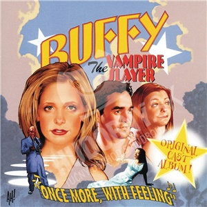 OST, Christophe Beck - Buffy the Vampire Slayer - Once More, With Feeling (Original Cast Album) od 9,22 €