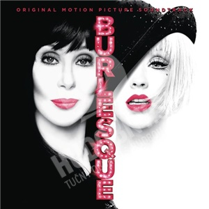 OST, Christina Aguilera, Cher - Burlesque (Original Motion Picture Soundtrack) od 8,99 €