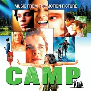 OST - Camp (Musi From The Motion Picture) od 13,85 €